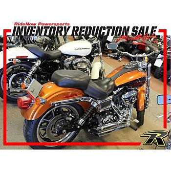 2014 Harley-Davidson Dyna for sale 200743073