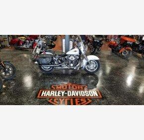 2007 Harley-Davidson Softail for sale 200743272