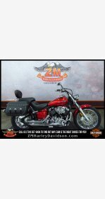 2008 Yamaha V Star 650 for sale 200743285