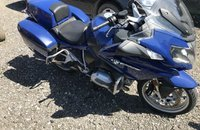 2015 BMW R1200RT Police for sale 200743300