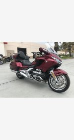 2018 Honda Gold Wing for sale 200743348