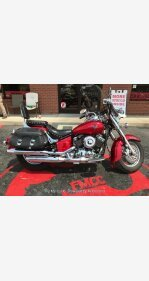 2009 Yamaha V Star 650 for sale 200743449