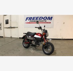 2019 Honda Monkey for sale 200743475