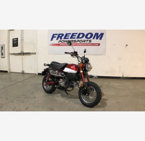 2019 Honda Monkey for sale 200743480