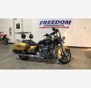 2017 Harley-Davidson Touring Road King for sale 200743483