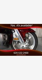 2005 Honda Gold Wing for sale 200743487