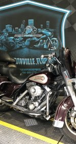 2007 Harley-Davidson Touring for sale 200743540