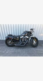 2013 Harley-Davidson Sportster for sale 200743590