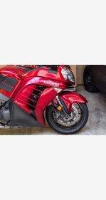 2014 Kawasaki Concours 14 for sale 200743658