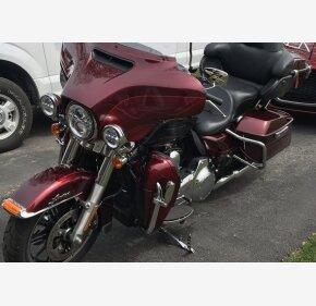 2016 Harley-Davidson Touring for sale 200743670
