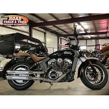 2018 Indian Scout for sale 200743759