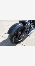 2013 Harley-Davidson Sportster for sale 200743770