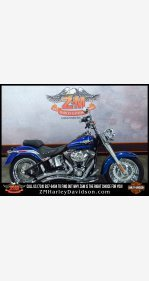2010 Harley-Davidson Softail for sale 200743783