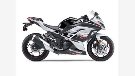 2014 Kawasaki Ninja 300 for sale 200743792