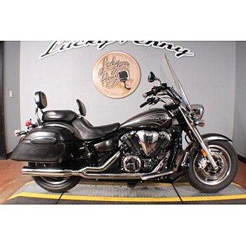 2012 Yamaha V Star 1300 for sale 200743815