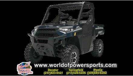 2019 Polaris Ranger XP 1000 for sale 200743946