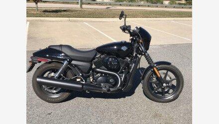 2016 Harley-Davidson Street 500 for sale 200744030