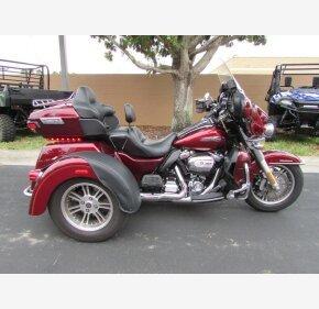 2017 Harley-Davidson Trike Tri Glide Ultra for sale 200744864