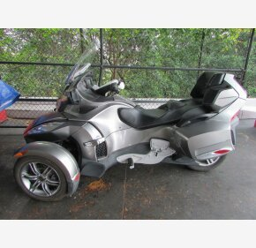 2012 Can-Am Spyder RT for sale 200744906