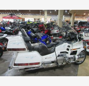 1995 Honda Gold Wing for sale 200744908
