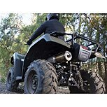 2018 Honda FourTrax Foreman Rubicon for sale 200745168
