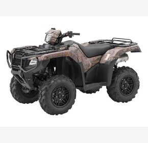 2018 Honda FourTrax Foreman Rubicon for sale 200745170