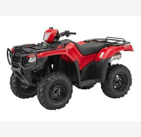2018 Honda FourTrax Foreman Rubicon for sale 200745180