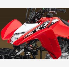 2018 Honda TRX250X for sale 200745200