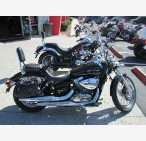 2009 Honda Shadow Spirit for sale 200745234