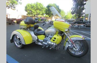 1999 Honda Valkyrie for sale 200745268