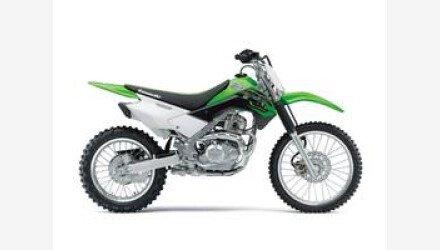 2019 Kawasaki KLX140 for sale 200745530