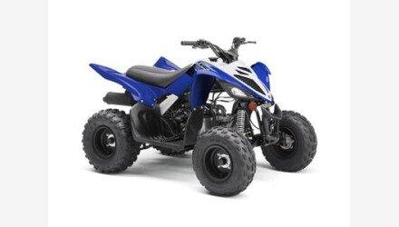 2019 Yamaha Raptor 90 for sale 200745544