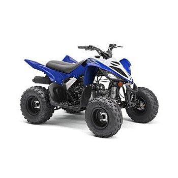 2019 Yamaha Raptor 90 for sale 200745545