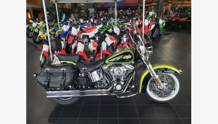 2011 Harley-Davidson Softail for sale 200745653