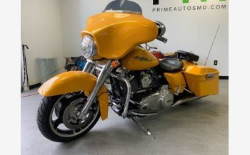 2013 Harley-Davidson Touring for sale 200745697