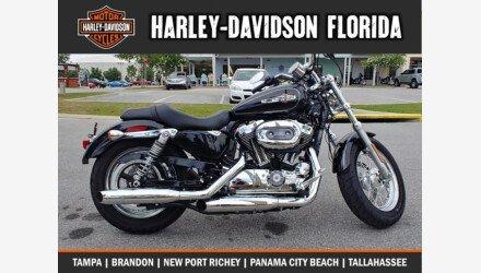 2017 Harley-Davidson Sportster Custom for sale 200745827