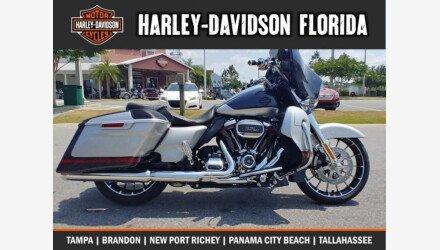 2019 Harley-Davidson CVO Street Glide for sale 200745832