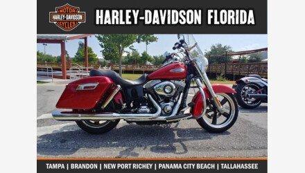 2012 Harley-Davidson Dyna for sale 200745834