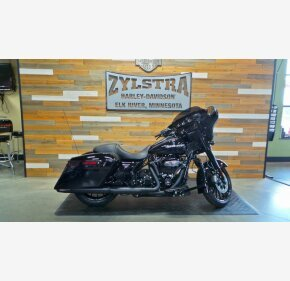 2019 Harley-Davidson Touring Street Glide Special for sale 200745846