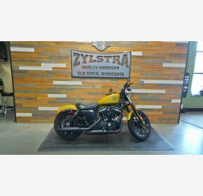 2019 Harley-Davidson Sportster Iron 883 for sale 200745851
