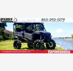 2016 Honda Pioneer 1000 for sale 200745953