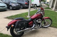 2009 Honda Shadow Spirit for sale 200746026