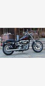 2016 Harley-Davidson Dyna for sale 200746170