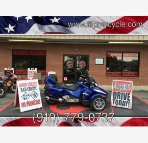 2012 Can-Am Spyder RT for sale 200746198