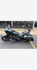 2018 Harley-Davidson Touring Street Glide Special for sale 200746241