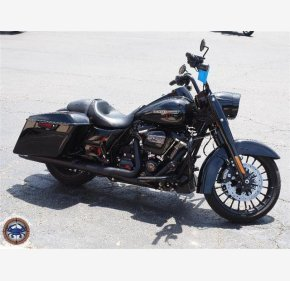 2018 Harley-Davidson Touring Road King Special for sale 200746295