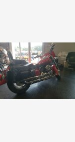 2007 Yamaha V Star 650 for sale 200746305