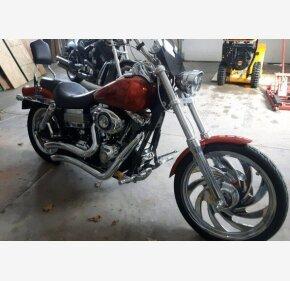 2007 Harley-Davidson Dyna for sale 200746378