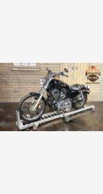 2009 Harley-Davidson Sportster Custom for sale 200746442