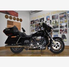 2018 Harley-Davidson Touring Ultra Limited for sale 200746454